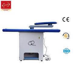 세탁물 장비 또는 건조용 기계 또는 공기 흡입 다림질 테이블 또는 산업 세척 세탁기 (T-111)