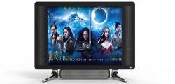"""15 """"インチの低い電力の消費LCD及びLED UHD TV"""