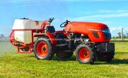 Tl404 40HP 2WD 4WDの小型小さい四輪農場のクローラートラクター果樹園の水田の芝生の大きい庭の歩くディーゼル中国の農業機械のトラクター
