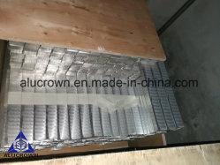 Fatia de alumínio do núcleo de favo de mel de Unexpaned