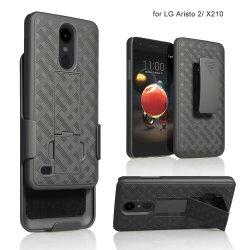 für Aristo 2 Zubehör-bewegliches Spitzenverkaufenprodukt des Telefon-X210 Alibaba im Plastikfall-Deckel für K8 2018