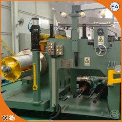 Macchina di bobina della stagnola del trasformatore di bassa tensione