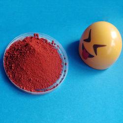 Oxyde de fer rouge le Pigment pour corps en céramique