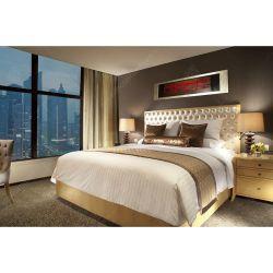 Hotel Holiday Inn cabecero tapizado de muebles de dormitorio