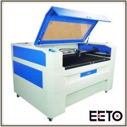 De acryl Non-Metal van het Leer van de Stof Machine van de Graveur van de Laser van Co2 Scherpe