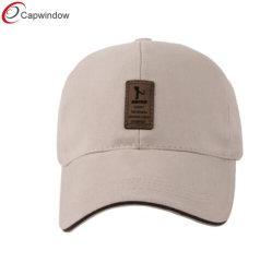 Commerce de gros flanelle de coton sports Baseball Cap chapeau réglable personnalisée