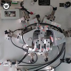 Personnalisé de Pièces de moto en plastique produit de moulage par injection