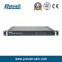 Цифровой головной панели Multi-Functional CATV 8 в 1 Ts ресивер