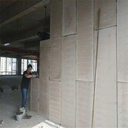Material de construcción Zjt Preparada de la construcción de muros de cemento, paredes de ladrillo preparada.