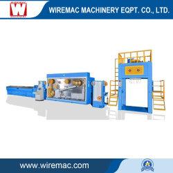 Pet/PP/PA/HDPE/plástico PBT Trefileria máquina extrusora de corda/Broom/net/Escovas/de filamentos de poliésteres/Monofilamentos de cerdas//instalação de produção