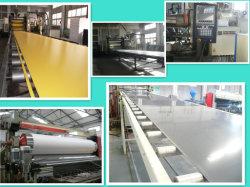 Tratamento de Água UPVC Folha de PVC Board