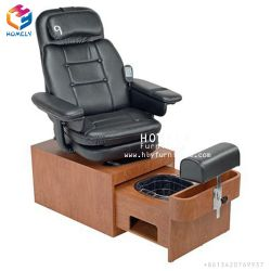 Commerce de gros utilisé Manucure manucure pédicure Furnitur fauteuil de massage SPA