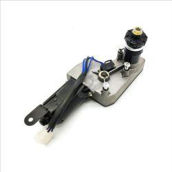 Детали экскаватора 24 Вольт электродвигатель очистителя заднего стекла электрических машин разбрызгивающие двигатель для Hyundai R220 210-5