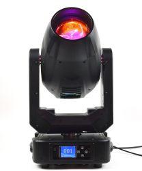 ضوء شعاع غسيل النقاط الخفيف GBR CMY ضوء شعاع ضوء 440 واط 3 في رأس متحرك واحد 20 r