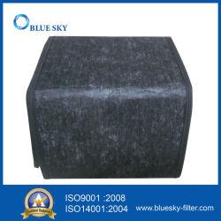 Reducir el olor de envoltura de carbón de leña para defender el cartucho Medi-Filter