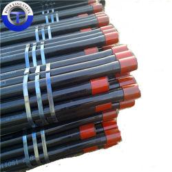 Carter d'huile du tuyau avec API&tubulure-5CT Thread et couplé J/K55, N80, L80/P110/T95/Q125 Tube