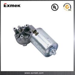 Диаметр 62 мм электродвигатель постоянного тока двигателя переключения передач