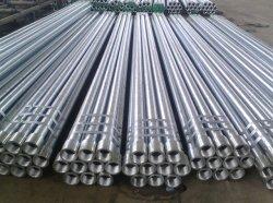 Perforación de la API de acero Staingless carcasa y tubos de tubos