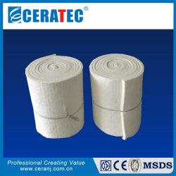 Fibre de céramique synthétique artificiel aiguilletés estimé