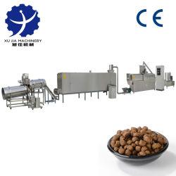Полностью автоматическая собака производства продуктов питания машины Пэт обработки продуктов питания линии