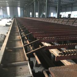 قاعدة تبريد أوتوماتيكية لمعدات مصانع الدلفنة الفولاذية