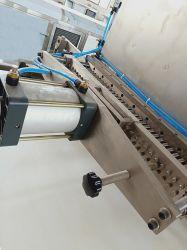 大容量のチョコレートチップが、低エネルギーコストのマシンチョコレートチップメーカーを製造しています