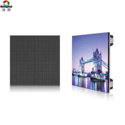 Farbenreiche LED-Bildschirmanzeige-Innenanschlagtafel RGB-P2.5 bekanntmachende Miet-