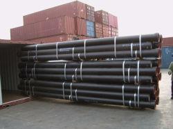 En545 En598 Di Ductile Cast Iron Pipe