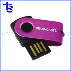 Azionamento su ordinazione dell'istantaneo del USB della fabbrica di marchio con il grado famoso un chip