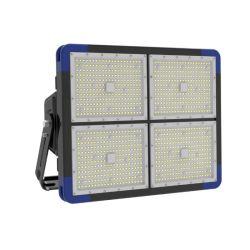 IP66 Luz potente 700W luminária de Luz do Holofote de LED para túnel