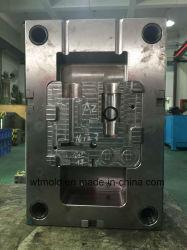 S136 de la chaleur 718 H Steel Outillage pour le moulage par injection de pièces en plastique