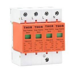 Limitatori di sovracorrente transitori di tensione del limitatore di tensione 10ka della protezione dell'interno di tuono