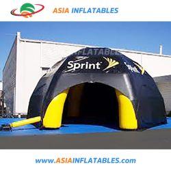 خارجيّة ترقية خيمة تجاريّة قابل للنفخ هواء قبة خيمة لأنّ عمليّة بيع