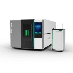 Volledige bescherming van de het metaalverwerking van het controle multi-platform de laser scherpe machine in real time