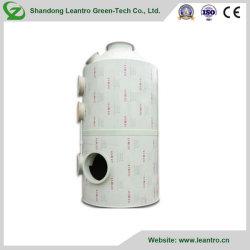 Best Selling Névoa de ácido Torre de purificação dos gases residuais Coluna Purificadora