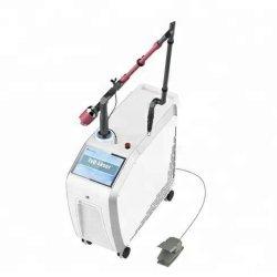 Las marcas de nacimiento extracción Terminator Medical pigmento equipos láser Nd YAG quitar
