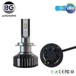 F2 LED de petite taille des phares au xénon LED haute puissance