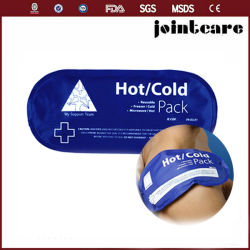 医学のHeating Pad、Cold Hot Pack Bag、Compress HotおよびCold、Heating Gel Pad