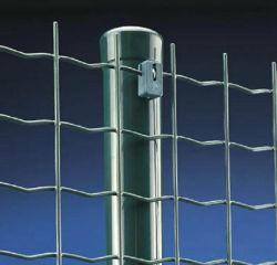 Электрогидравлический блок с покрытием из ПВХ во двор New Holland проволочной сеткой ограждения для сельского хозяйства сварной Matel евро ограждения