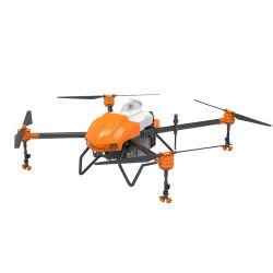 landwirtschaftliches Fumigation-Drohne-unbemanntes Luftfahrzeug der Kostenbelastungs-16L