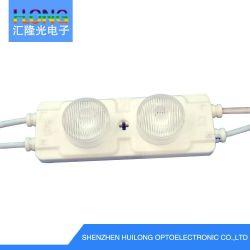 LEDのモジュールAC110Vはボックス側光の/Backlight LEDの注入のモジュールの広告を防水する