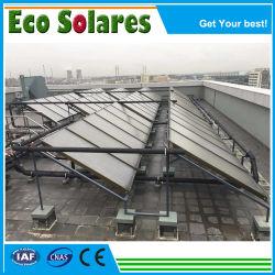 Il riscaldamento solare della piscina dell'acqua di alta qualità EPDM del raggruppamento solare del riscaldatore P2653 riveste i collettori solari di pannelli per in-Terra e Sopra-Gound le piscine