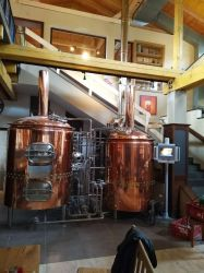 5hl私達Two Vessels Brewhouse Red Copper /SUS304