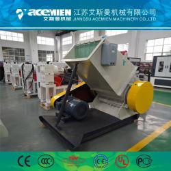 Machine van de Maalmachine van het Industrieafval de Plastic