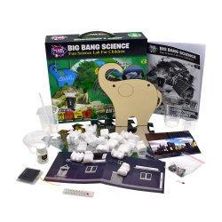 Шток клапана по вопросам образования игрушки для детей школьного проекта в области науки