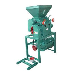 أوكازيون ساخن ماكينة التفريز الصغيرة تعمل على ملء مطحنة الطحين النبات