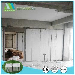 Огнеупорные EPS цемента Сэндвич панели стены дома строительные материалы