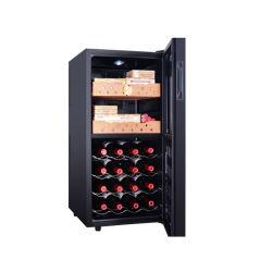 Nuovo Governo del sigaro della famiglia del Governo del vino del Governo del sigaro di doppio strato 78L