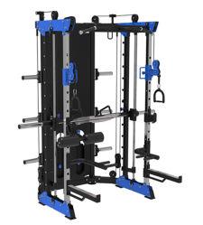 Px-1083b Handelsmultifunktionssmith Eignung-Gymnastik-Stärken-Ausbildungsanlageen