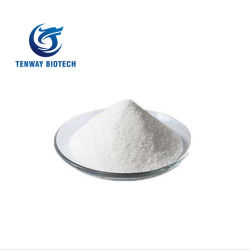 Chemisches Nahrungsmittelkonservierungsmittel-weißes Kristallpuder-Sorbinsäure für Dosenfrüchte